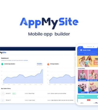 AppMySite Lifetime Deal for $39