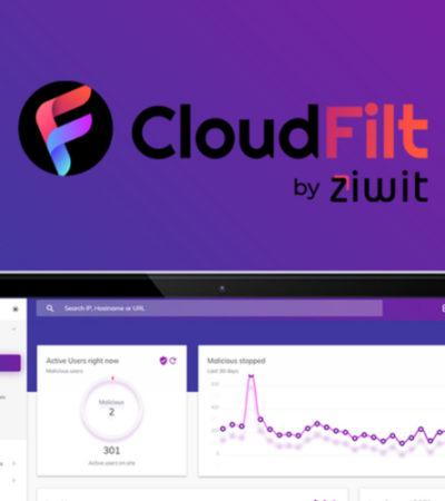 CloudFilt Lifetime Deal for $49
