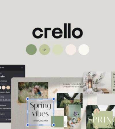 Crello Lifetime Deal for $49