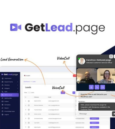 GetLead.page Lifetime Deal for $49