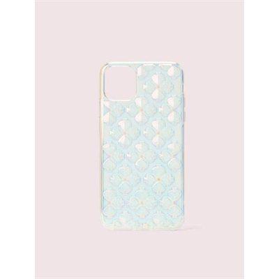 Fashion 4 - 3d Spade Flower Iphone 11 Pro Max Case