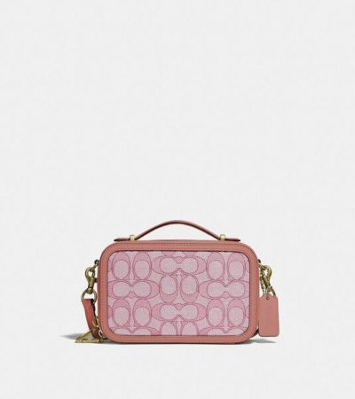 Fashion 4 - Alie Belt Bag In Signature Jacquard