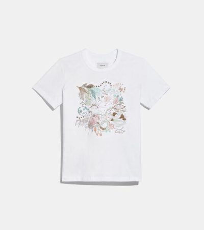 Fashion 4 - Doodle Dream T-Shirt