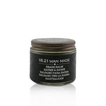 OJAM Online Shopping - 18.21 Man Made Beard Balm - # Spiced Vanilla 56.7g/2oz Men's Skincare