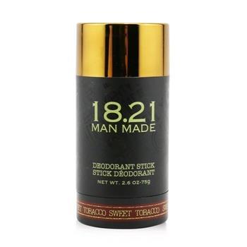 OJAM Online Shopping - 18.21 Man Made Deodorant Stick - # Sweet Tobacco 75g/2.6oz Men's Skincare