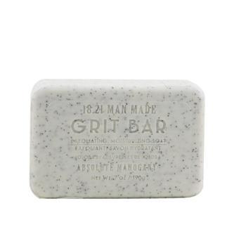 OJAM Online Shopping - 18.21 Man Made Grit Bar - Exfoliating