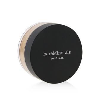 OJAM Online Shopping - BareMinerals BareMinerals Original SPF 15 Foundation - # Medium Dark 8g/0.28oz Make Up