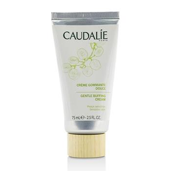OJAM Online Shopping - Caudalie Gentle Buffing Cream - Sensitive skin 75ml/2.5oz Skincare