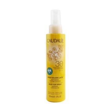 OJAM Online Shopping - Caudalie Milky Sun Spray SPF 30 (For Face & Body) 150ml/5oz Skincare