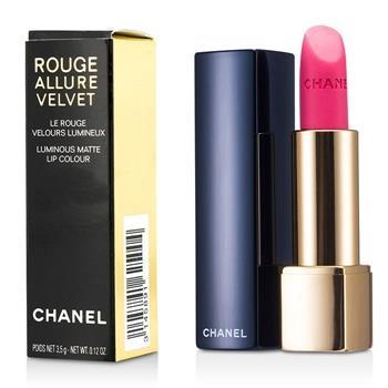 OJAM Online Shopping - Chanel Rouge Allure Velvet - # 42 L' Eclatante 3.5g/0.12oz Make Up