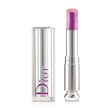 OJAM Online Shopping - Christian Dior Dior Addict Stellar Shine Lipstick - # 595 Diorstellaire (Mirror Purple) 3.2g/0.11oz Make Up