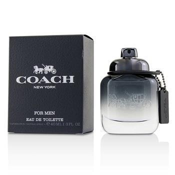 OJAM Online Shopping - Coach For Men Eau De Toilette Spray 40ml/1.3oz Men's Fragrance