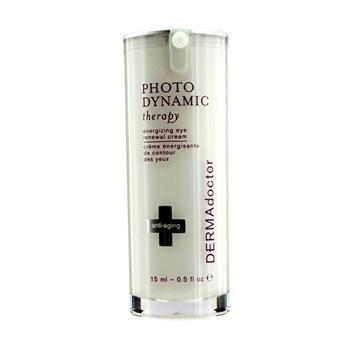 OJAM Online Shopping - DERMAdoctor Photodynamic Therapy Energizing Eye Renewal Cream 15ml/0.5oz Skincare