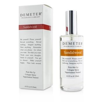 OJAM Online Shopping - Demeter Sandalwood Cologne Spray 120ml/4oz Men's Fragrance