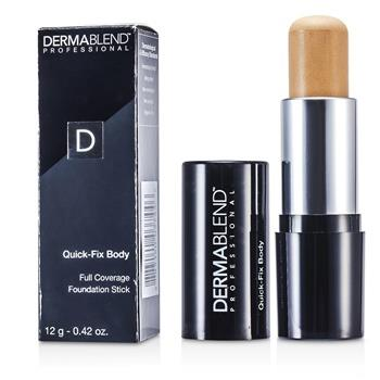 OJAM Online Shopping - Dermablend Quick Fix Body Full Coverage Foundation Stick - Medium 12g/0.42oz Make Up
