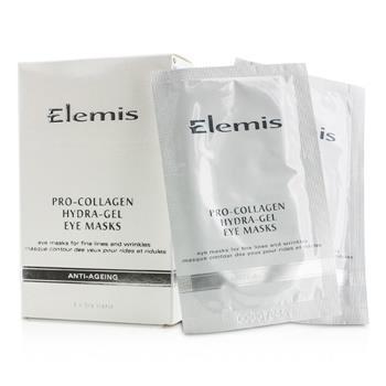 OJAM Online Shopping - Elemis Pro-Collagen Hydra-Gel Eye Mask 6 Pairs Skincare