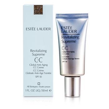 OJAM Online Shopping - Estee Lauder Revitalizing Supreme Global Anti-Aging CC Creme SPF10 30ml/1oz Skincare
