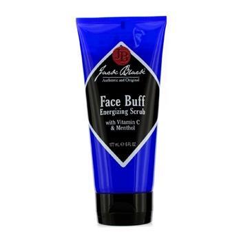OJAM Online Shopping - Jack Black Face Buff Energizing Scrub 177ml/6oz Men's Skincare