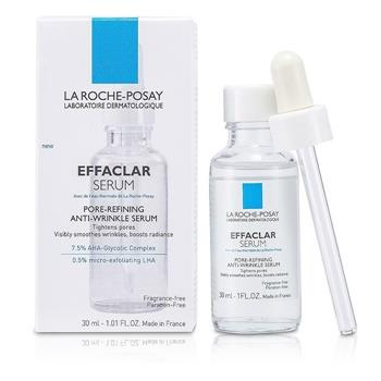 OJAM Online Shopping - La Roche Posay Effaclar Serum 30ml/1.01oz Skincare