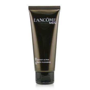 OJAM Online Shopping - Lancome Men Ultimate Cleansing Gel 100ml/3.3oz Men's Skincare