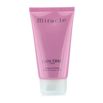 OJAM Online Shopping - Lancome Miracle Perfumed Body Lotion 150ml/5oz Ladies Fragrance