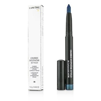 OJAM Online Shopping - Lancome Ombre Hypnose Stylo Longwear Cream Eyeshadow Stick - # 06 Turquoise Infini 1.4g/0.049oz Make Up