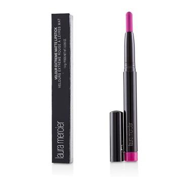 OJAM Online Shopping - Laura Mercier Velour Extreme Matte Lipstick - # Queen (Magenta Berry) 1.4g/0.035oz Make Up