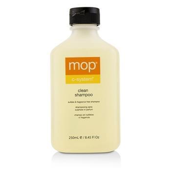 OJAM Online Shopping - MOP MOP C-System Clean Shampoo 250ml/8.45oz Hair Care