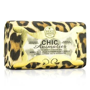 OJAM Online Shopping - Nesti Dante Chic Animalier Natural Soap - Myrrh