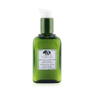 OJAM Online Shopping - Origins Dr. Andrew Mega-Mushroom Skin Relief & Resilience Advanced Face Serum 50ml/1.7oz Skincare