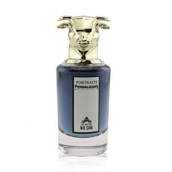 OJAM Online Shopping - Penhaligon's Portraits The Blazing Mister Sam Eau De Parfum Spray 75ml/2.5oz Men's Fragrance
