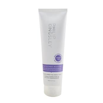 OJAM Online Shopping - Philip Kingsley Pure Blonde Booster Colour- Correcting Weekly Mask 150ml/5.07oz Hair Care