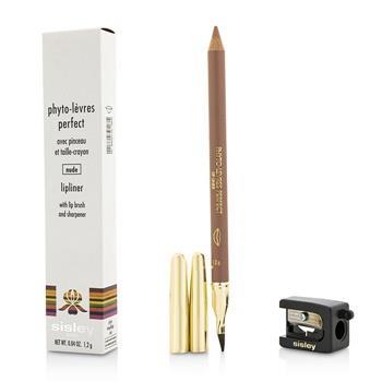 OJAM Online Shopping - Sisley Phyto Levres Perfect Lipliner - #Nude 1.2g/0.04oz Make Up