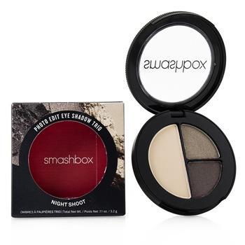 OJAM Online Shopping - Smashbox Photo Edit Eye Shadow Trio - # Night Shoot (Smoke Break
