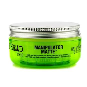 OJAM Online Shopping - Tigi Bed Head Manipulator Matte - Matte Wax with Massive Hold 57.2g/2oz Hair Care