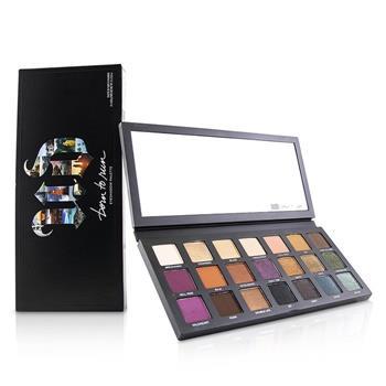 OJAM Online Shopping - Urban Decay Born To Run Eyeshadow Palette 21x0.8g/0.02oz Make Up