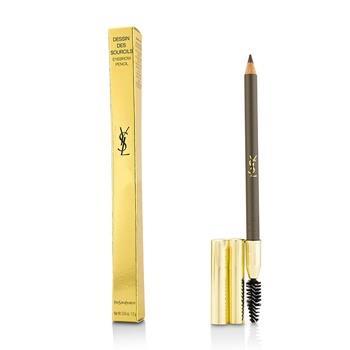 OJAM Online Shopping - Yves Saint Laurent Eyebrow Pencil - No. 04 1.3g/0.04oz Make Up