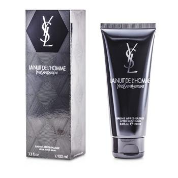 OJAM Online Shopping - Yves Saint Laurent La Nuit De L'Homme After Shave Balm 100ml/3.3oz Men's Fragrance