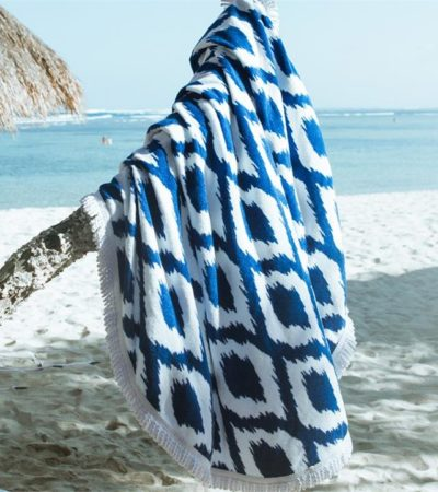 OJAM Online Shopping - Lovin Summer Brighton Beach Towel